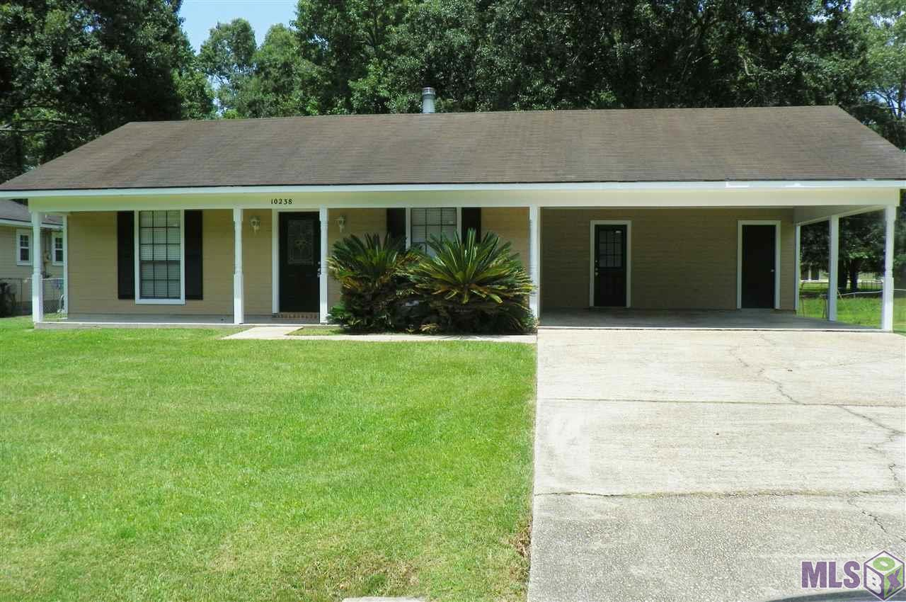 10238 DUNDEE DR, Central, LA 70714