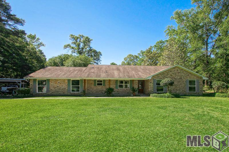 12740 TRIPLE B RD, Greenwell Springs, LA 70739