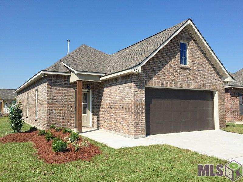 1705 SHADOWBRUSH WAY, St Gabriel, LA 70776