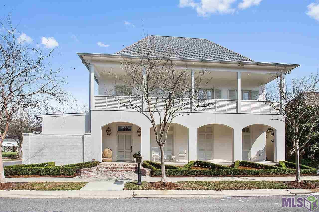 11405 THE GARDENS DR, Baton Rouge, LA 70810