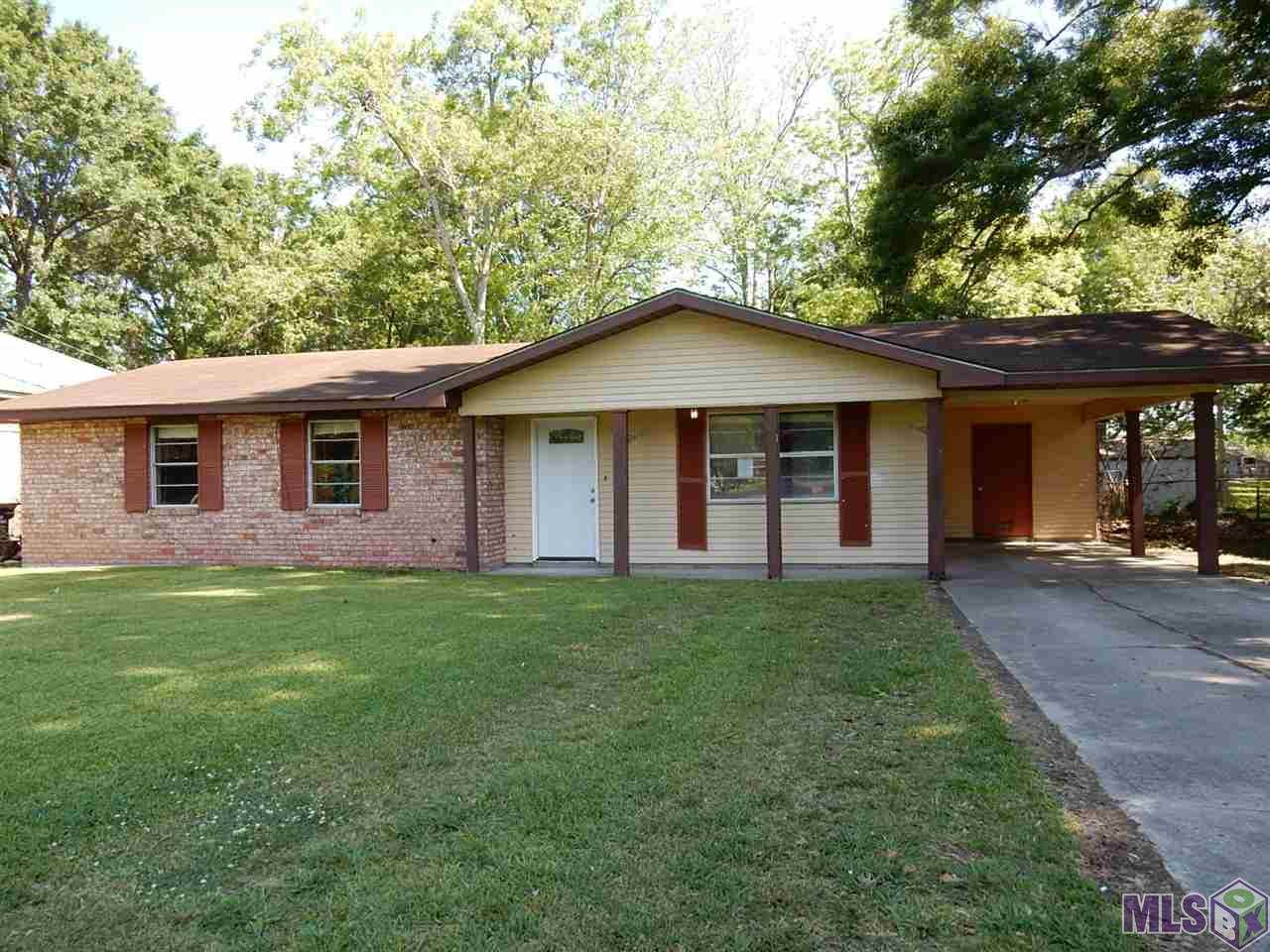 203 WOODLAND DR, DONALDSONVILLE, LA 70346  Photo 1