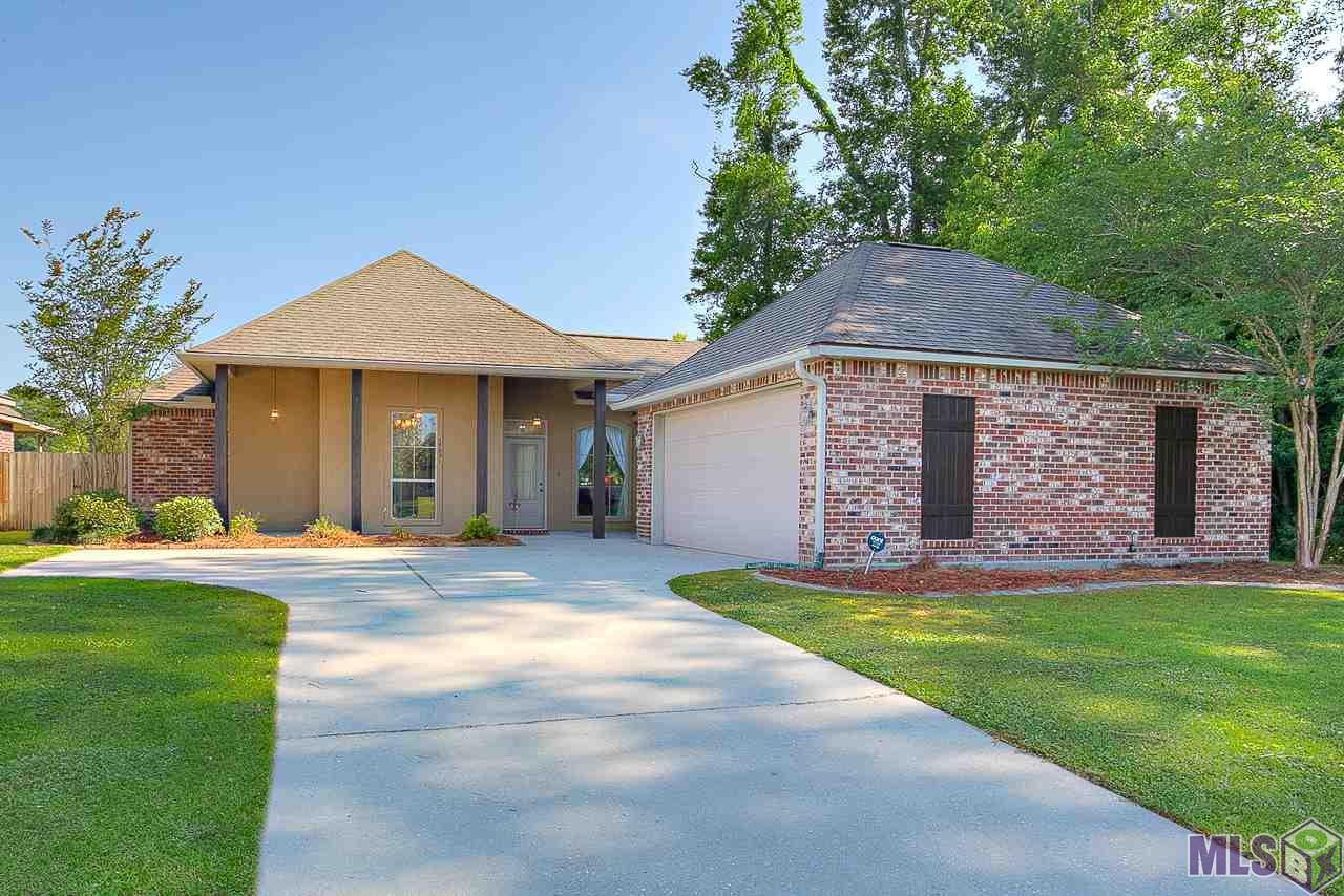 17021 RIVER BIRCH AVE, Greenwell Springs, LA 70739