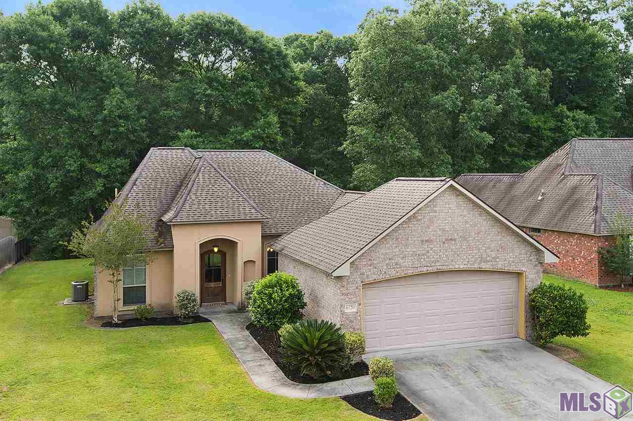 6120 WOODBEND AVE, Zachary, LA 70791