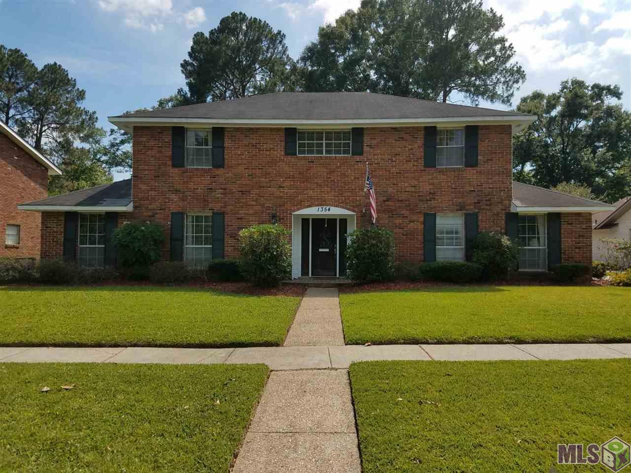 1354 ASHLAND DR, Baton Rouge, LA 70806