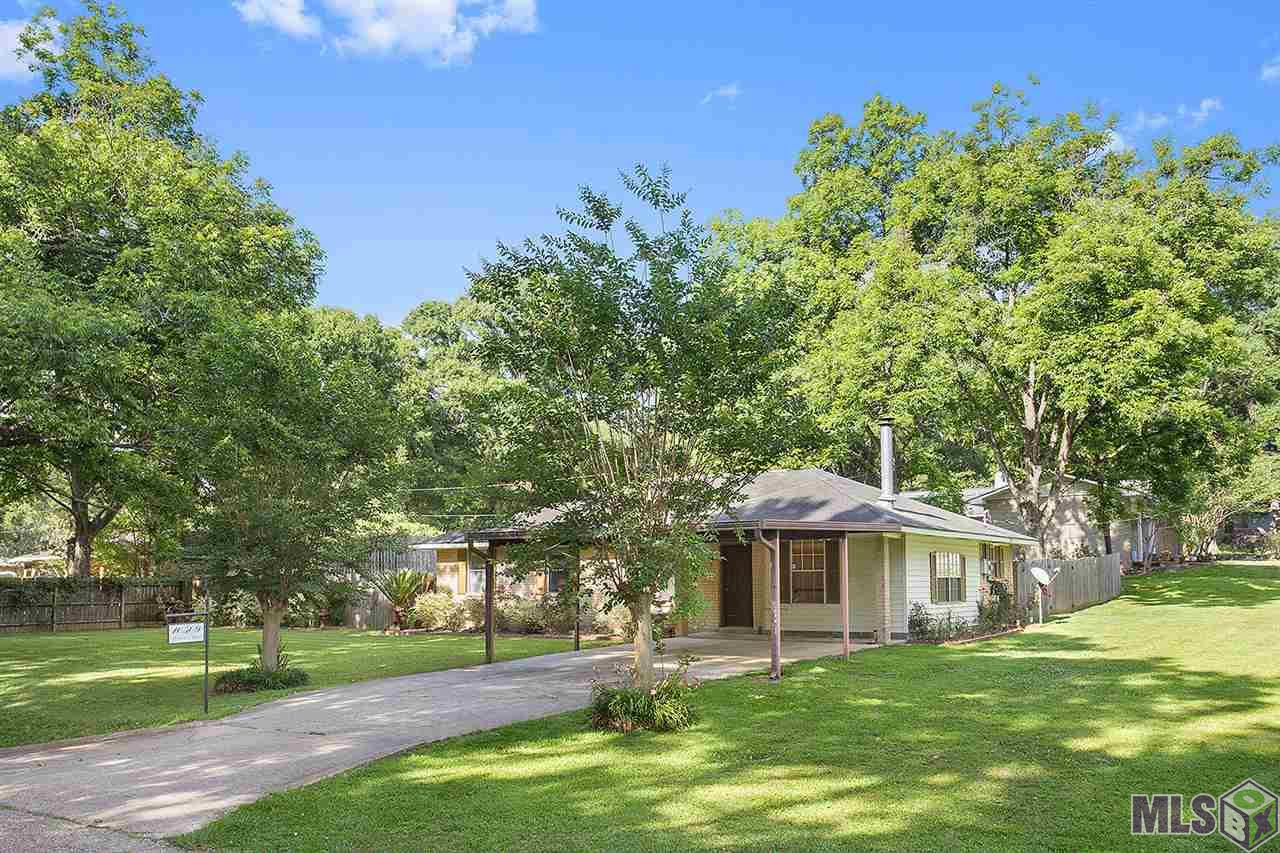 10509 WILLOW ST, Clinton, LA 70722