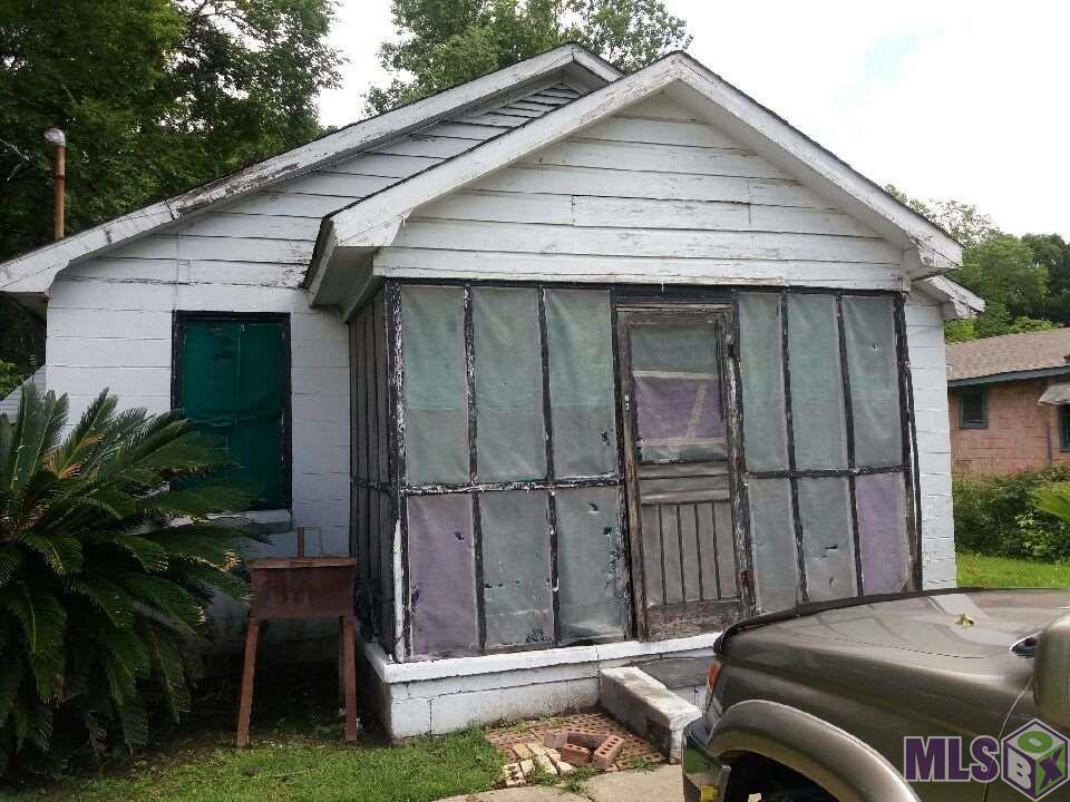 871 CENTRAL RD, Baton Rouge, LA 70807