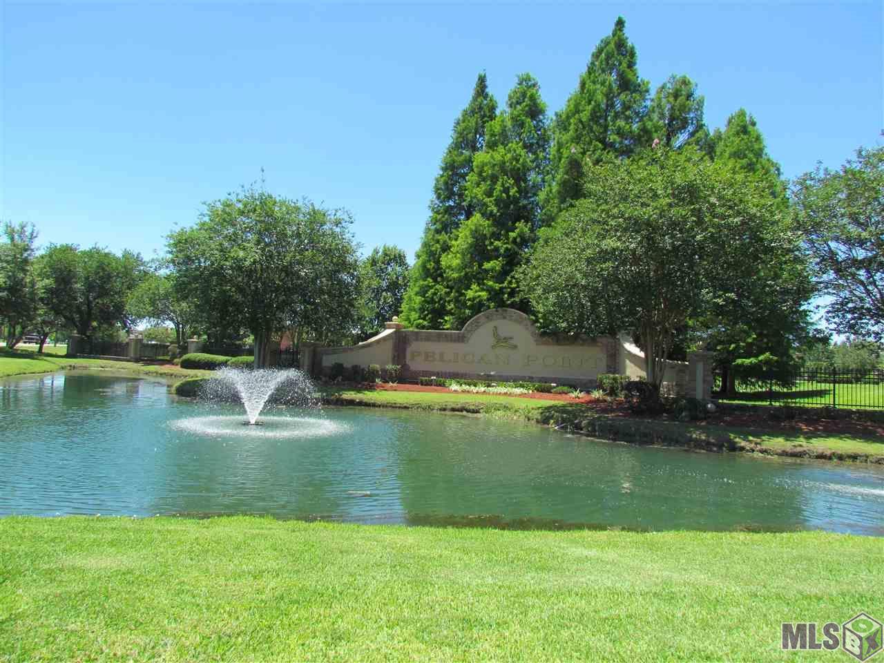 6291 ROYAL LAKE ESTATES AVE, Gonzales, LA 70737