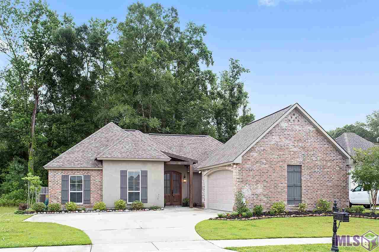 12034 SPRING HOUSE DR, Greenwell Springs, LA 70739