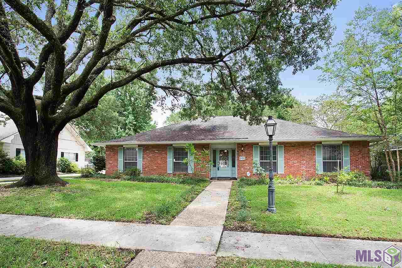 991 COLONIAL DR, Baton Rouge, LA 70806