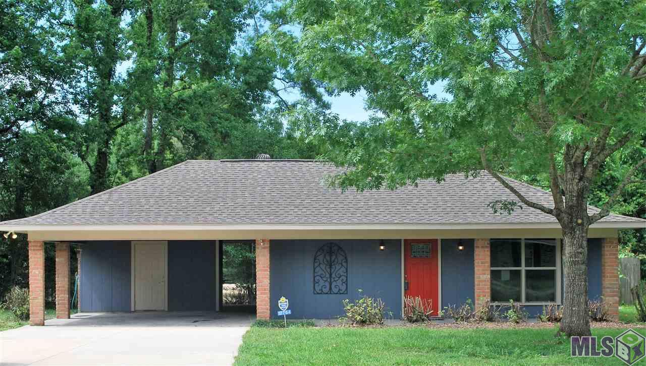 12764 MUSTANG AVE, Greenwell Springs, LA 70818