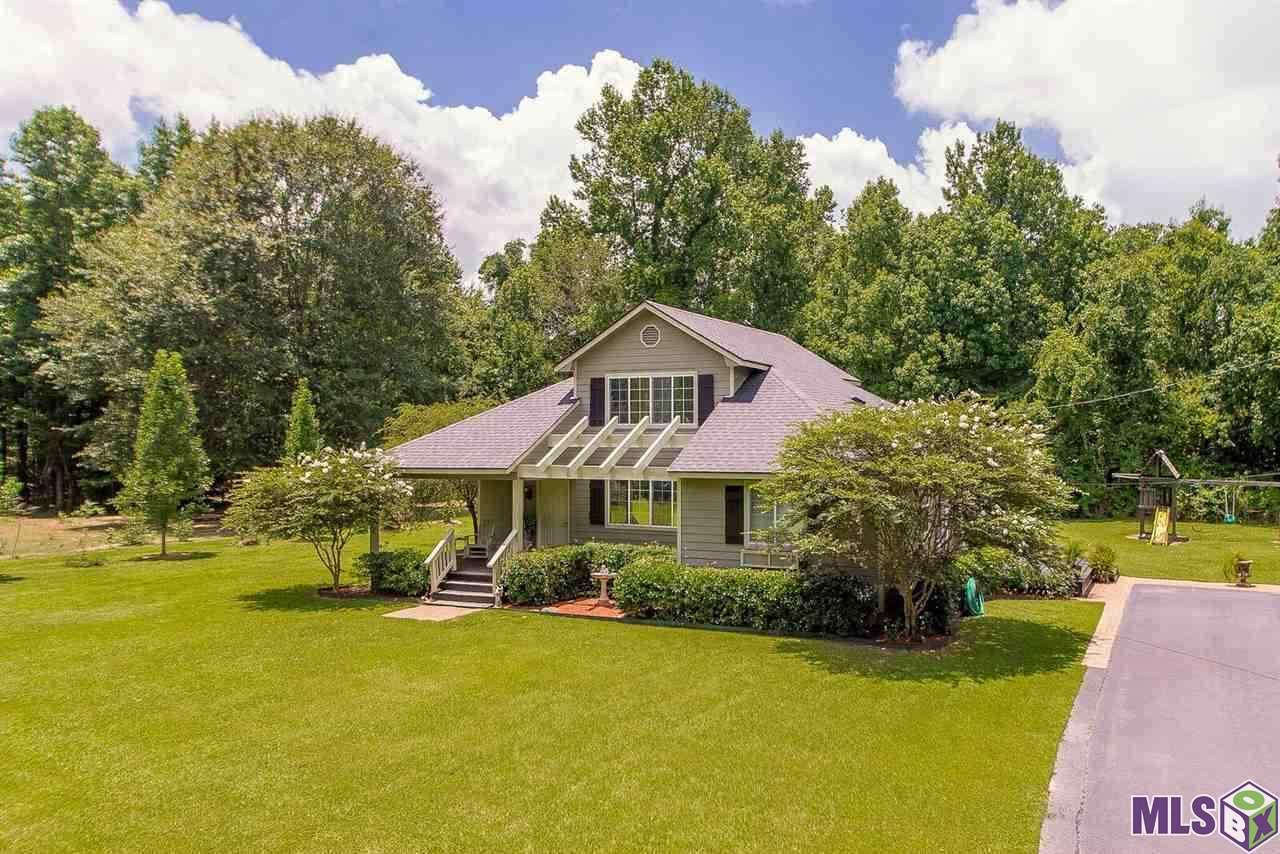 4136 SAFER DR, Zachary, LA 70791
