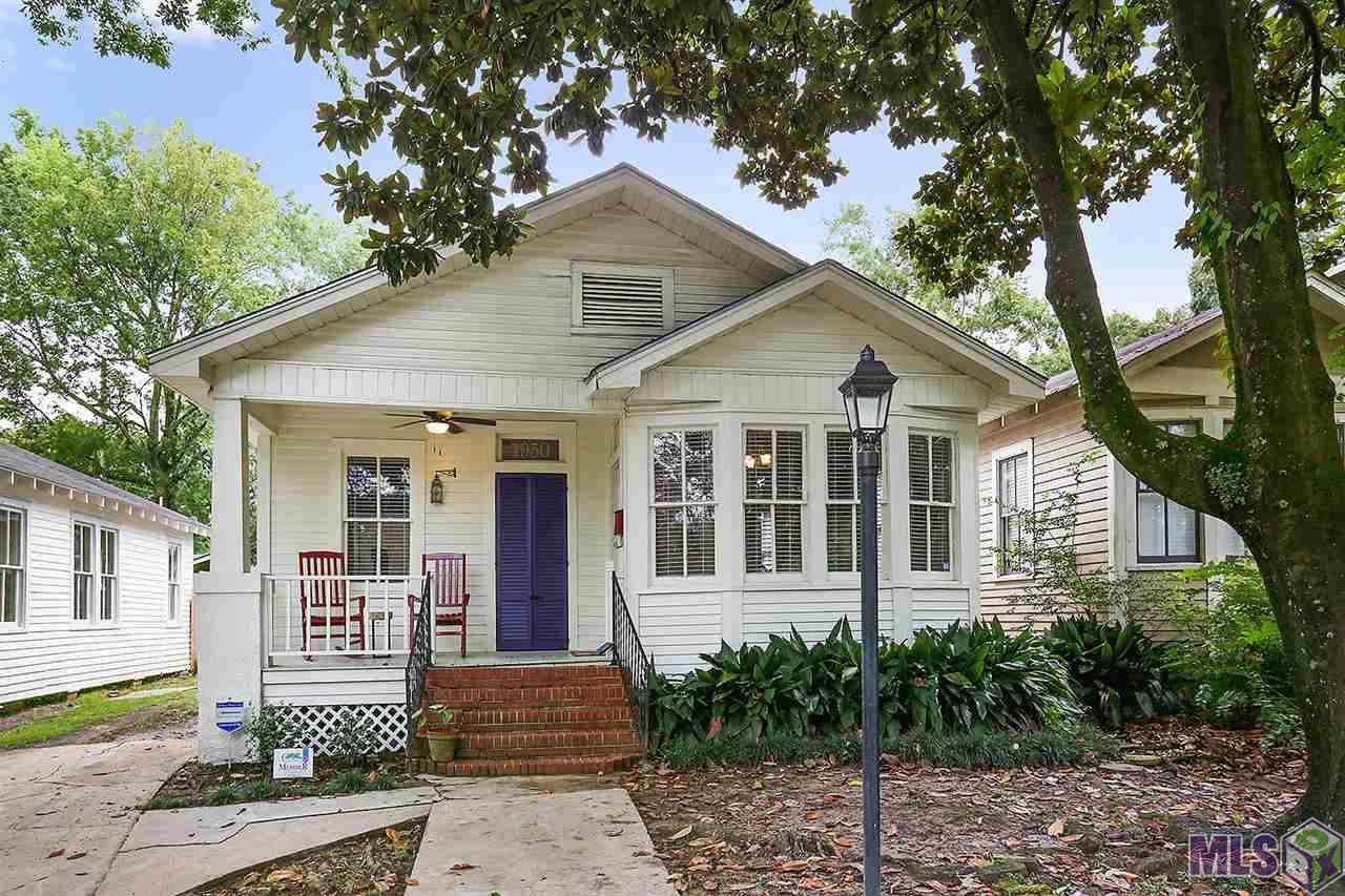 1950 TULIP ST, Baton Rouge, LA 70806
