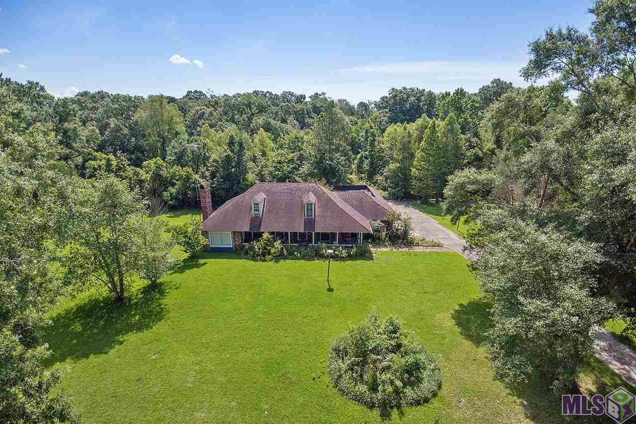 12282 BLACKWATER RD, Baker, LA 70714