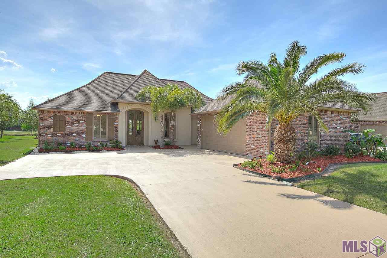 40544 PELICAN POINT PKWY, Gonzales, LA 70737