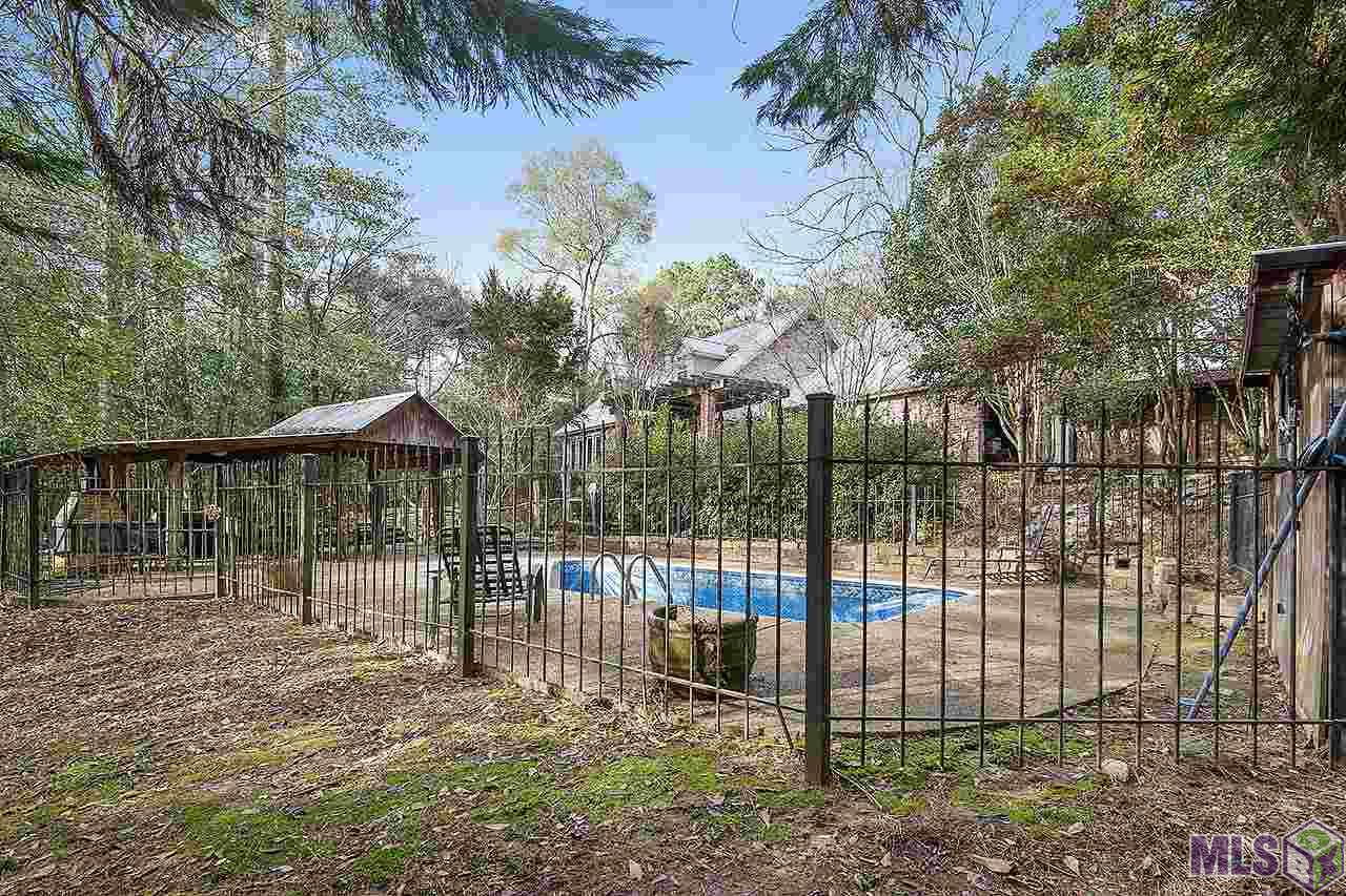10190 TRAILS END DR, ST FRANCISVILLE, LA 70775  Photo 19