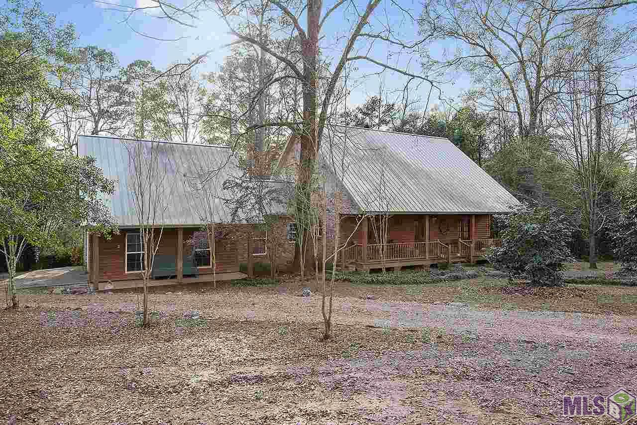 10190 TRAILS END DR, ST FRANCISVILLE, LA 70775  Photo 3