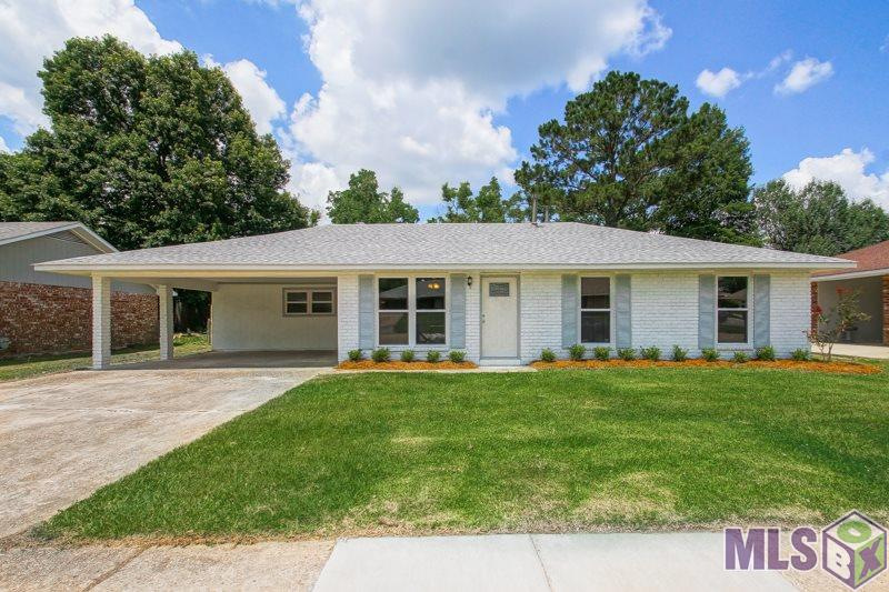 5135 UNIVERSAL AVE, Greenwell Springs, LA 70739