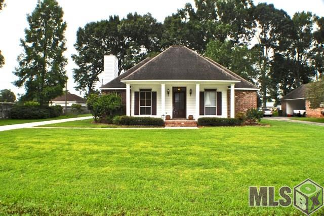 40495 OLD HICKORY AVE, Gonzales, LA 70737