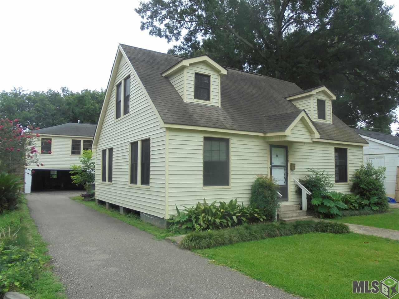 2128 ELISSALDE ST, Baton Rouge, LA 70808