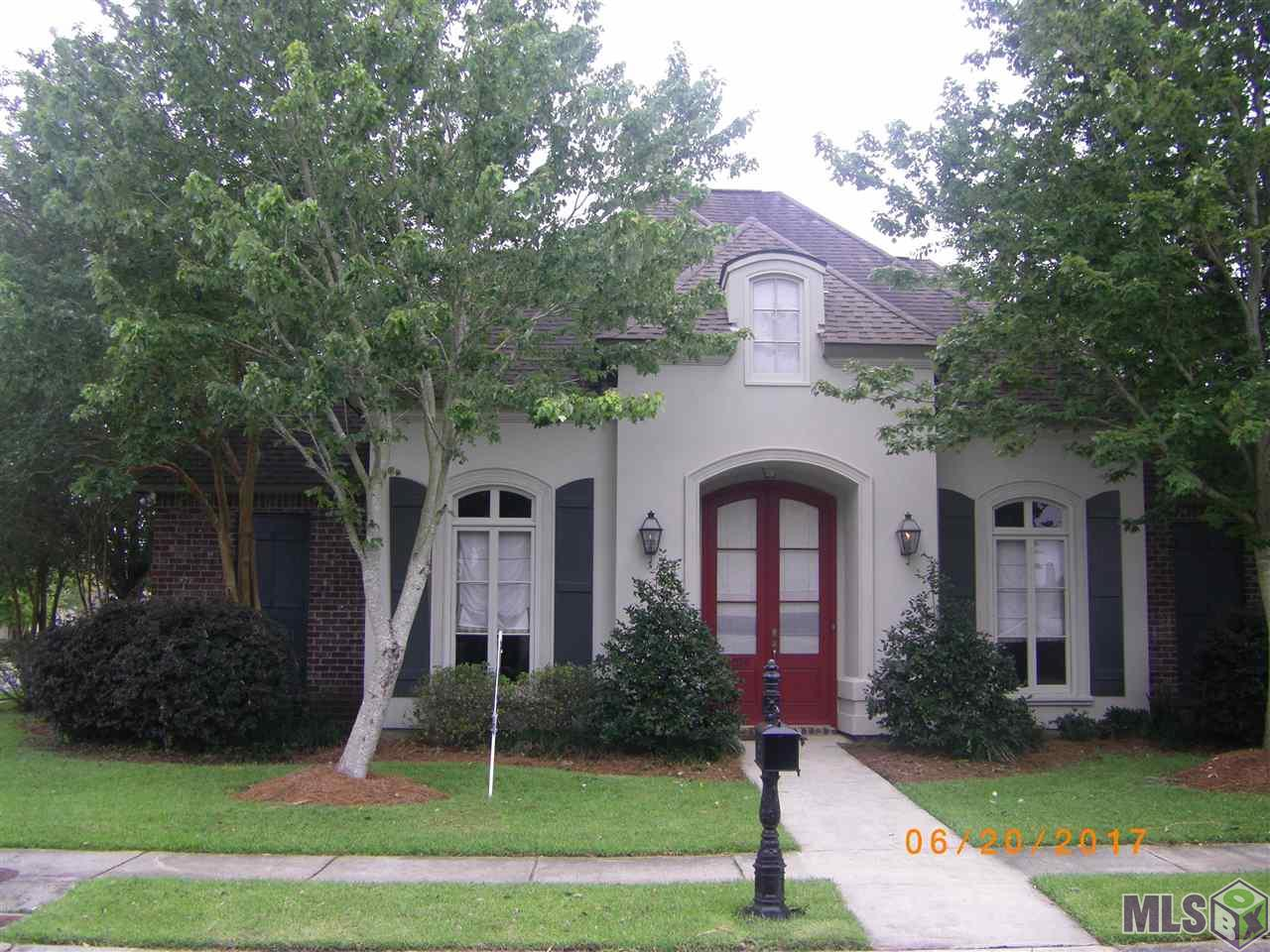 8709 GLENFIELD DR, Baton Rouge, LA 70809