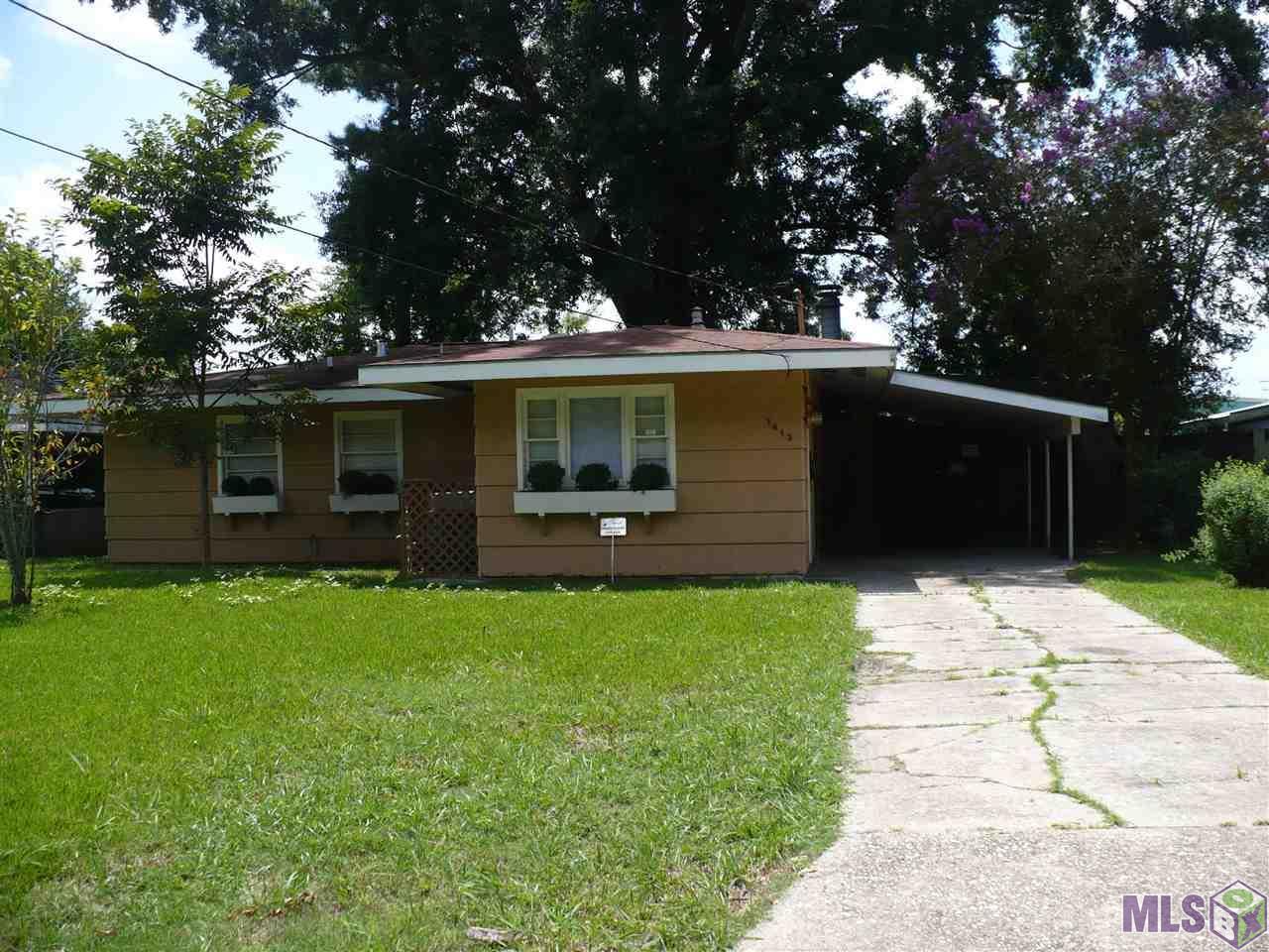 1413 W CHIMES, Baton Rouge, LA 70802