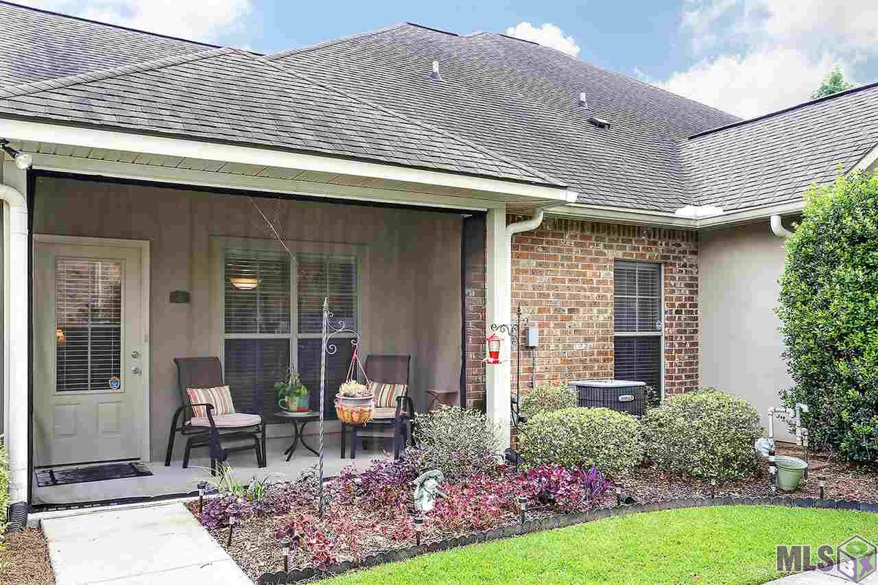 11510 SOUTHFORK AVE #5, BATON ROUGE, LA 70816  Photo 1