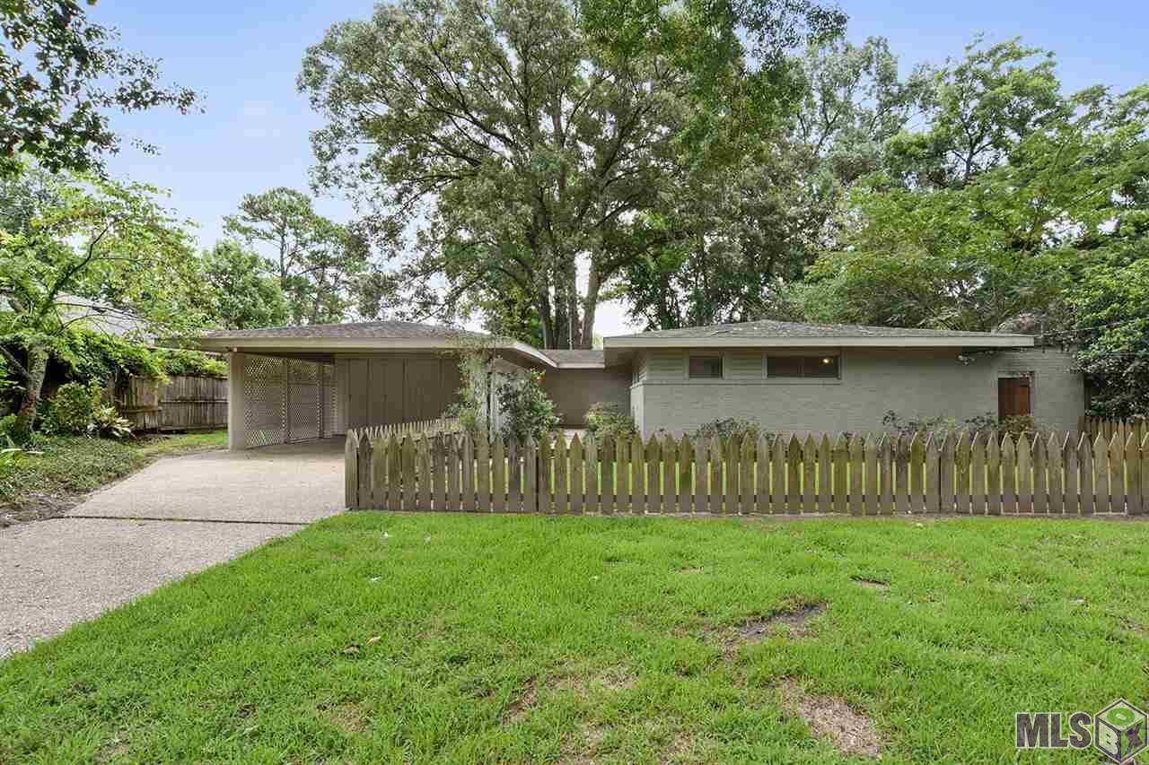 444 NELSON DR, Baton Rouge, LA 70808