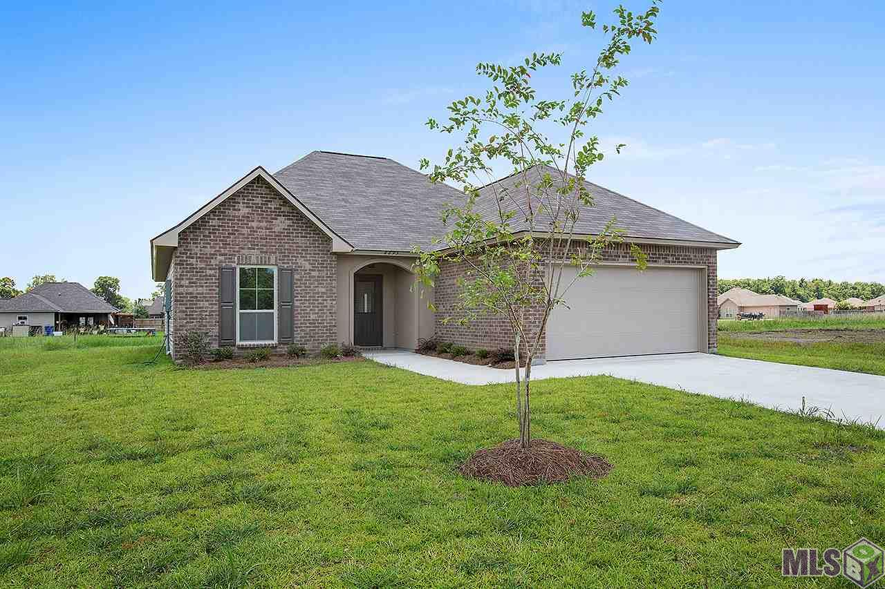 10842 FIELD POINTE DR, Denham Springs, LA 70726