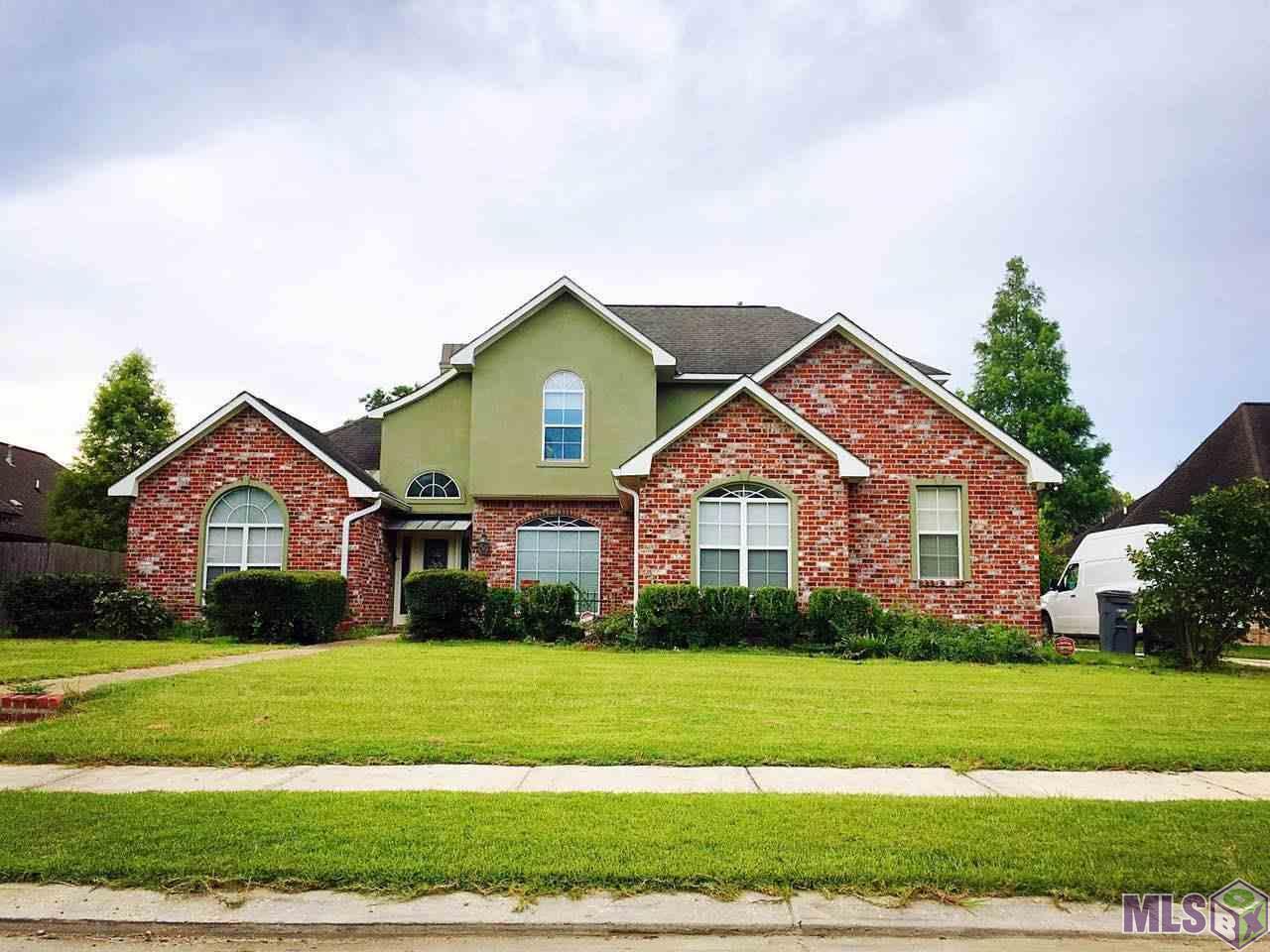 9823 OLIPHANT RD, Baton Rouge, LA 70809