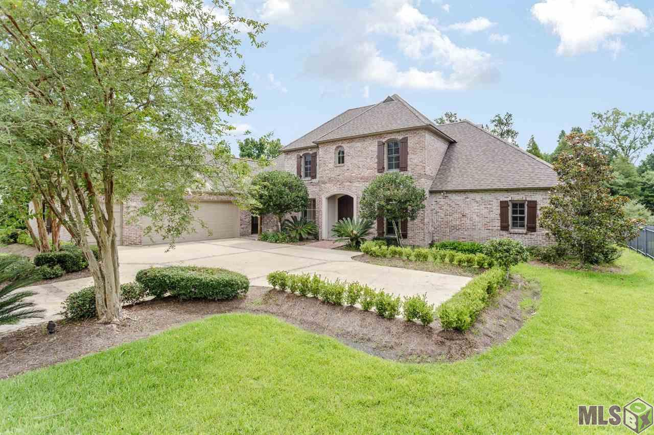 17521 PECAN SHADOWS DR, BATON ROUGE, LA 70810  Photo 2
