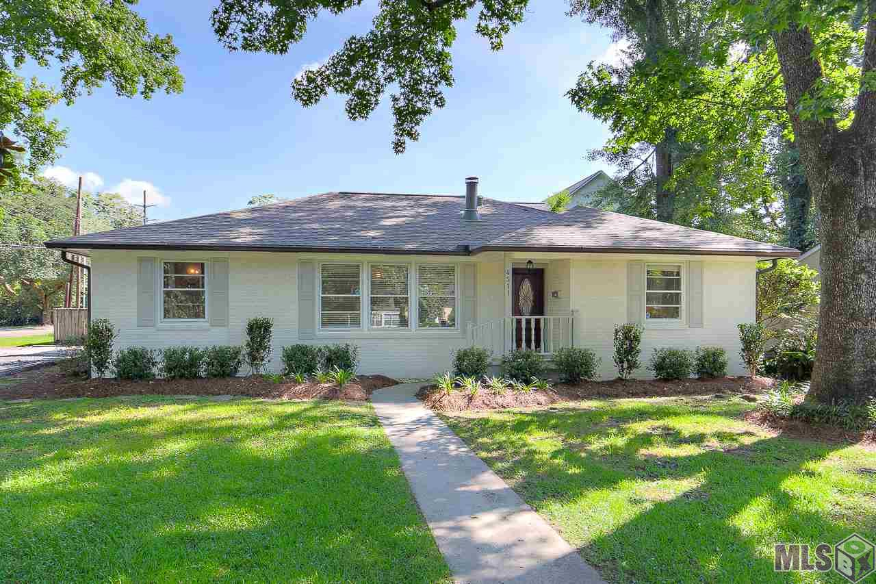 Southdowns Homes For Sale Baton Rouge