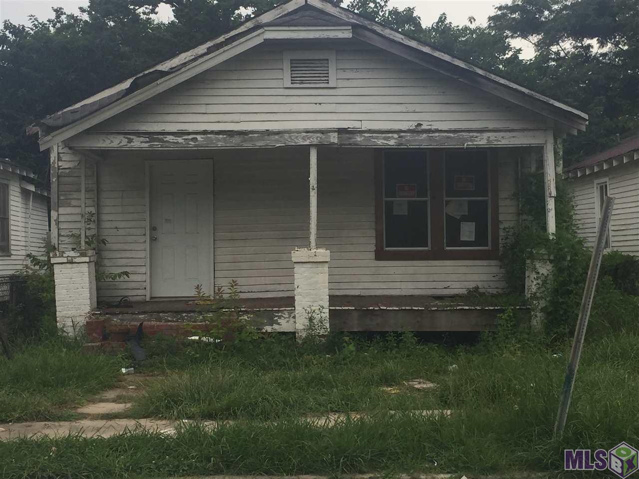 820 S 14TH ST, Baton Rouge, LA 70802