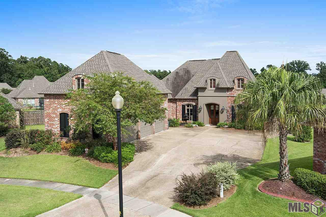 6910 LAGOON CT, Central, LA 70739