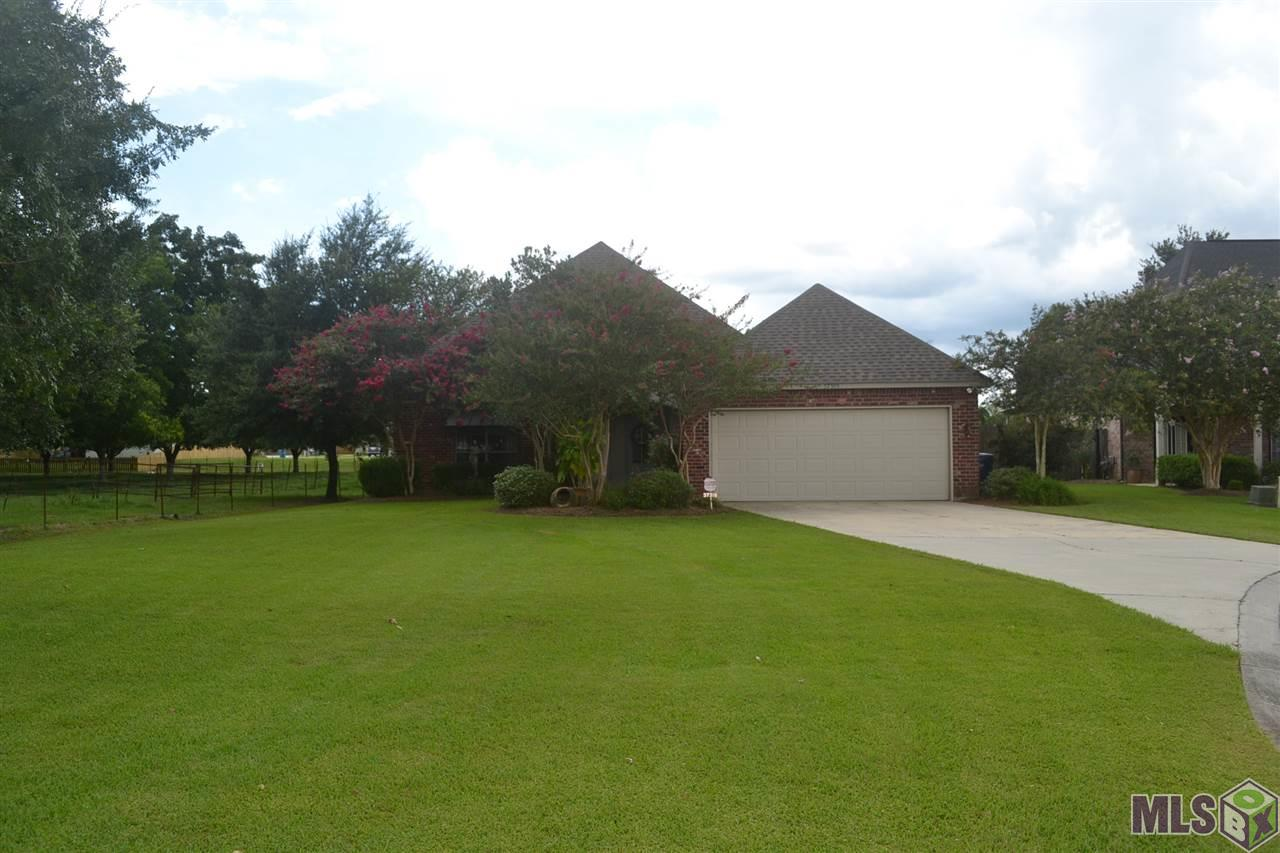 37395 CYPRESS PLACE AVE, Geismar, LA 70734