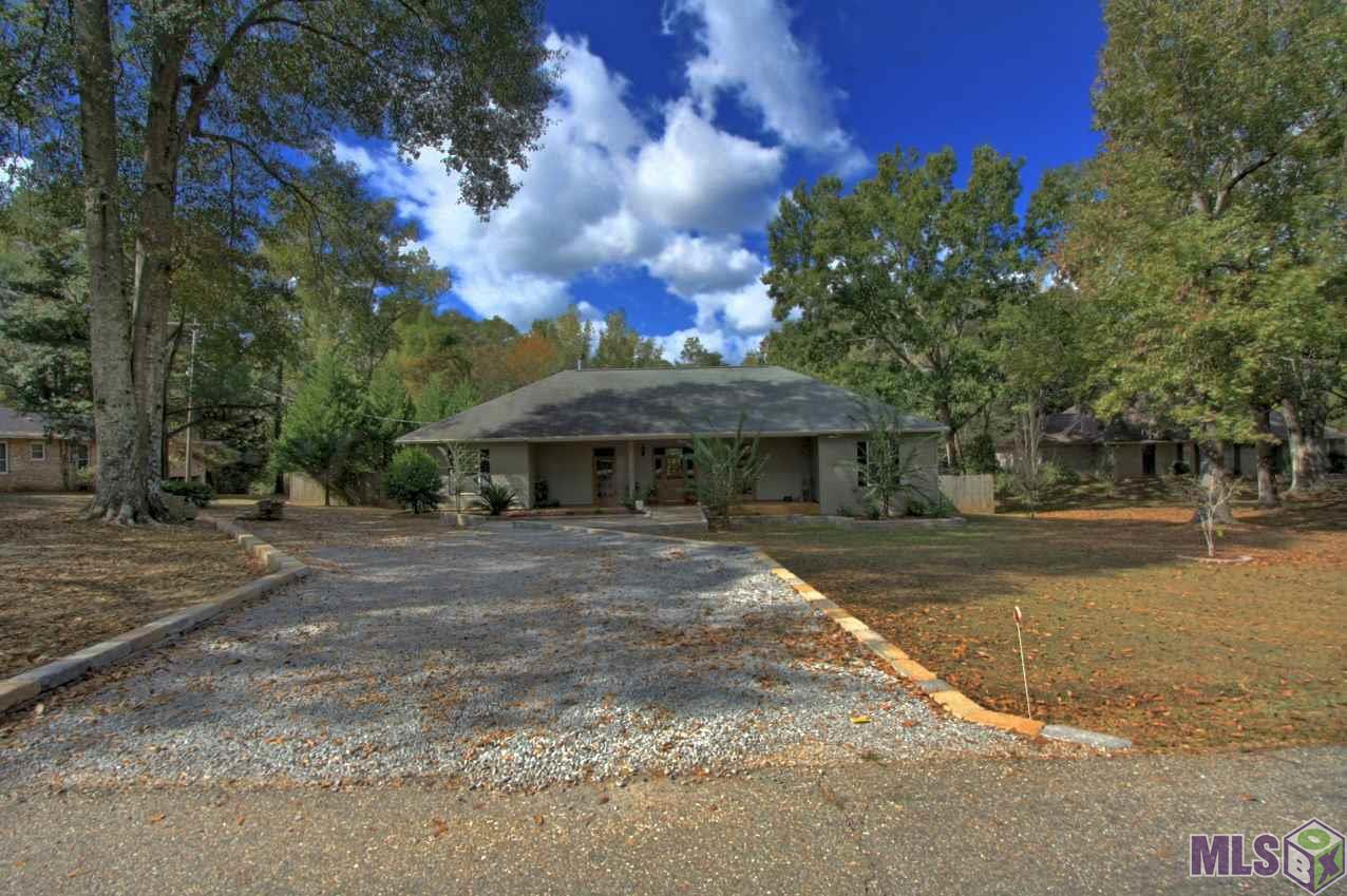 10738 CHURCH ST, Clinton, LA 70722