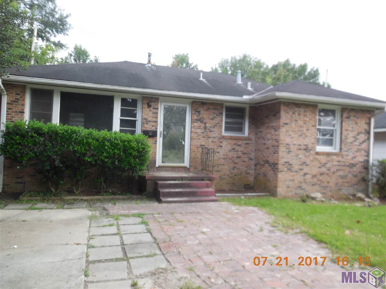 3954 IROQUOIS ST, Baton Rouge, LA 70805