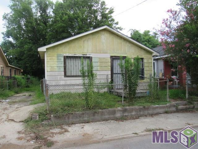 831 E JOHNSON ST, Baton Rouge, LA 70802