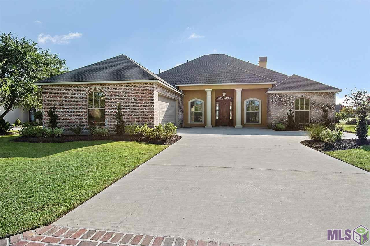 40579 PELICAN POINT PKWY, GONZALES, LA 70737  Photo 2