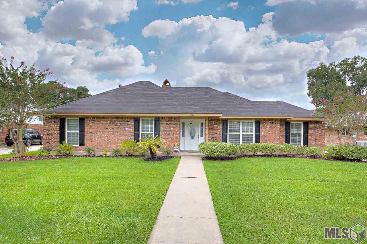 1530 PELHAM DR, Baton Rouge, LA 70815