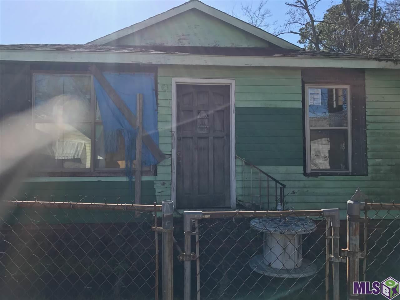 2420 CHERRY ST, Baton Rouge, LA 70802