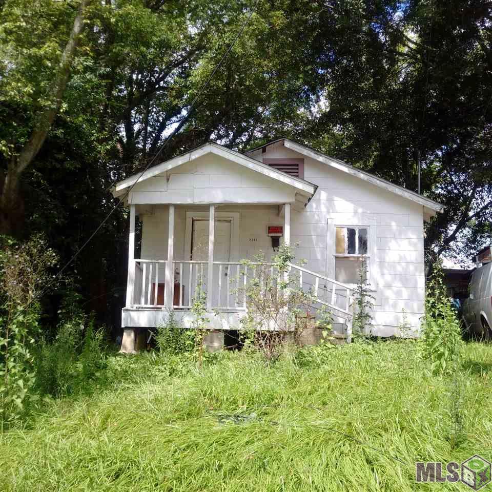 2240 VIRGINIA ST, Baton Rouge, LA 70802