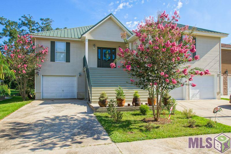 14459 SAMANTHA DR, PORT VINCENT, LA 70726
