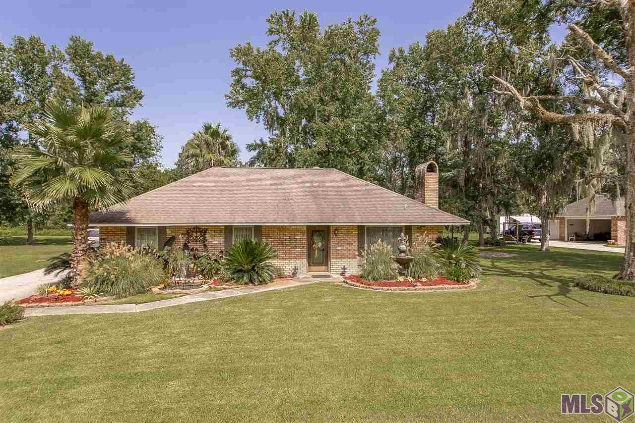 14238 FOREST HEIGHTS RD, Gonzales, LA 70737