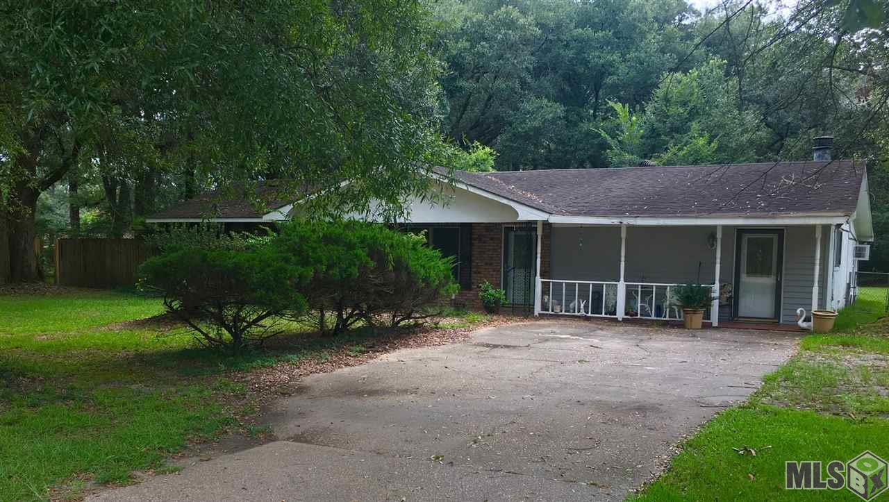 7230 SHADY PARK DR, Greenwell Springs, LA 70739
