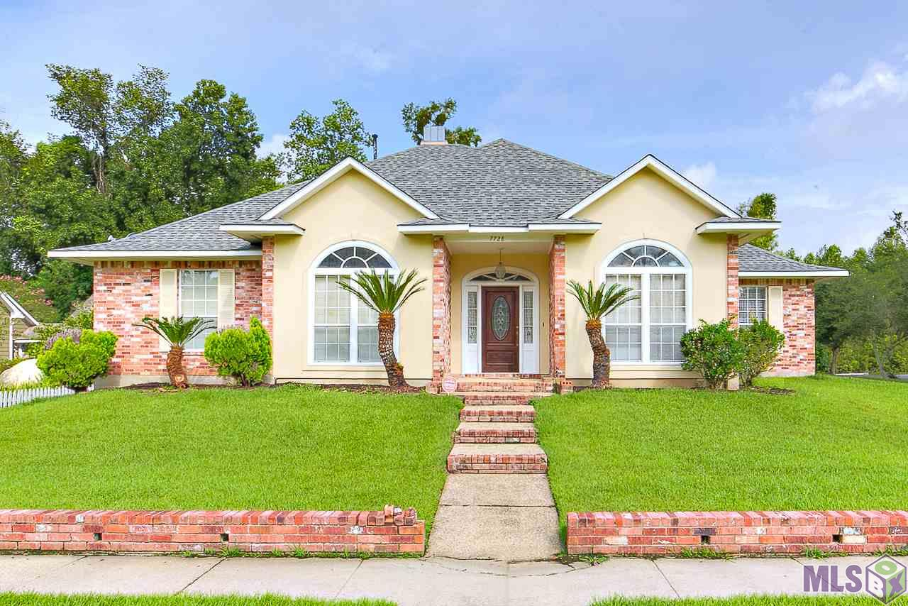 7728 DON BUDGE AVE, Baton Rouge, LA 70810