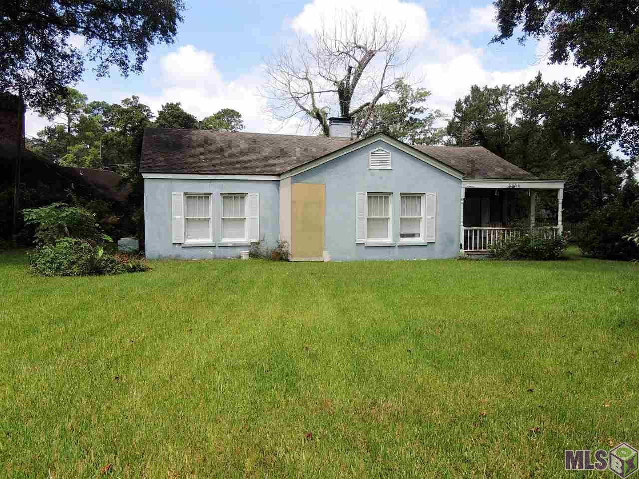 5856 CHANDLER DR, Baton Rouge, LA 70808