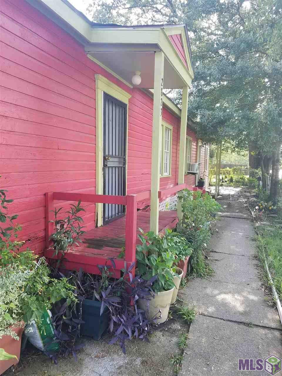 2823 FUQUA ST, Baton Rouge, LA 70802