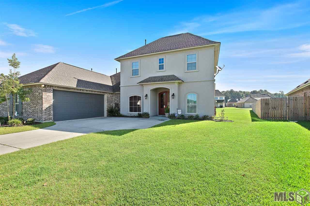 34000 KINGFISHER, Denham Springs, LA 70706