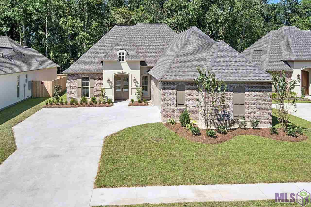 Lot 30 CYPRESS HOLLOW AVE, Prairieville, LA 70769