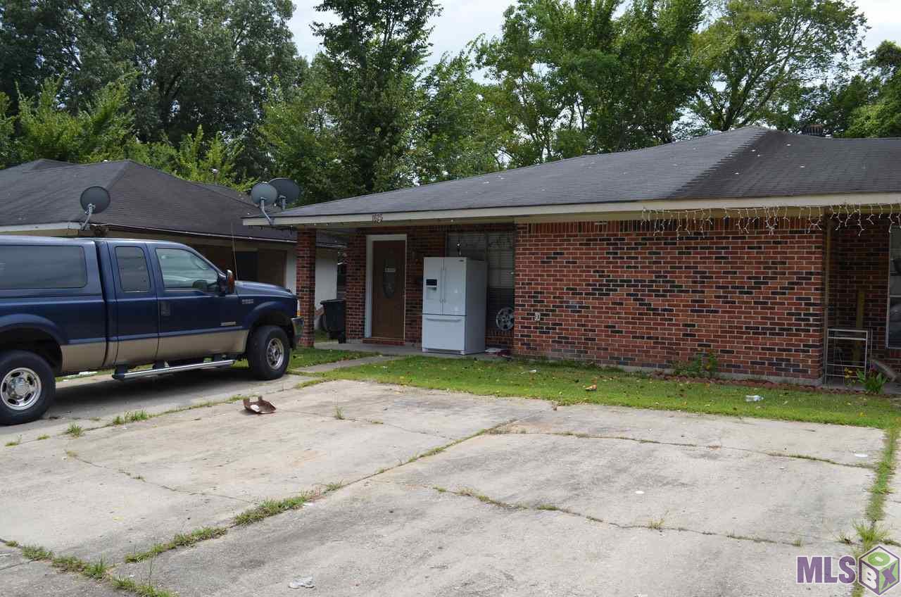 1625 GWEN DR, Baton Rouge, LA 70816
